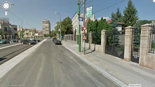 Calea Romanilor