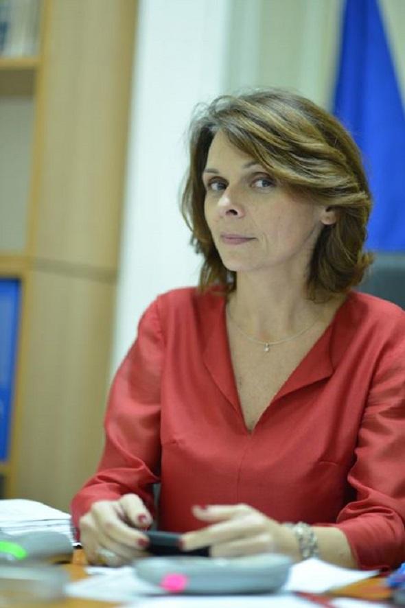 Corina Draghici