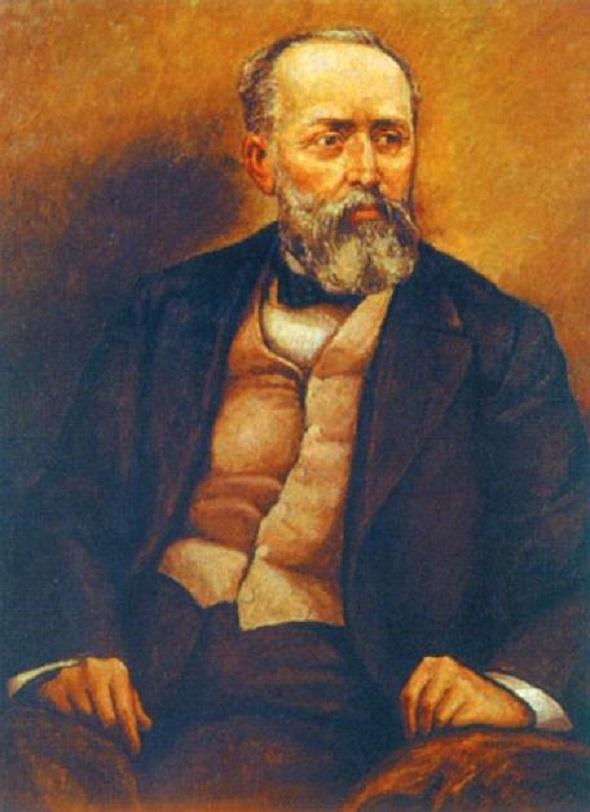 Eugeniu Carada (1834-1910)
