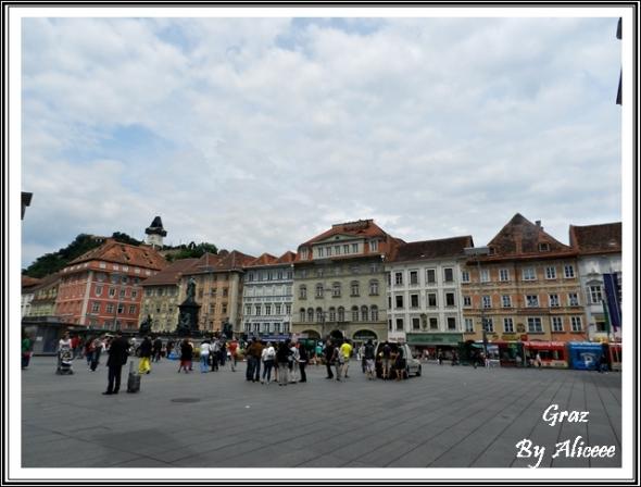 Graz-centru