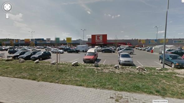 kaufland Arad