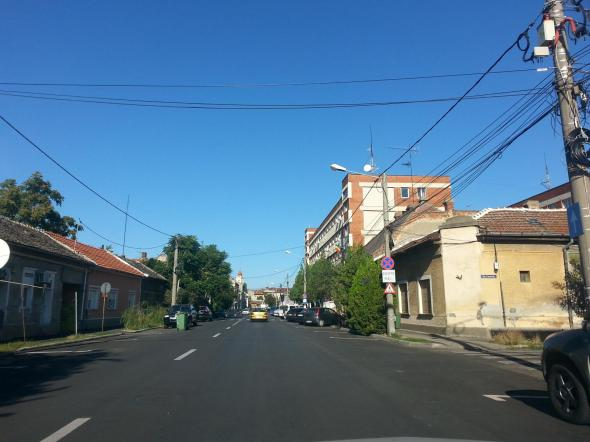 Strada Varful cu Dor (06.09.2013)