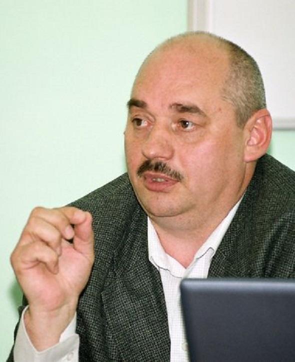 Declaratia unui fost comisar al Garzi Financiare Arad: Pavel Roman (1/5)