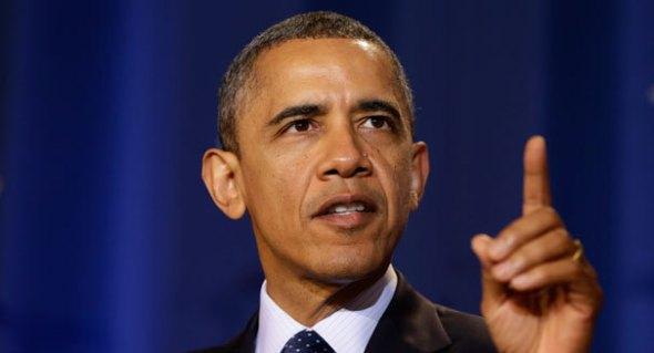 """Barack Obama: """"Dacă păşeşti pe drumul cel bun şi continui să mergi, până la urmă vei progresa""""."""