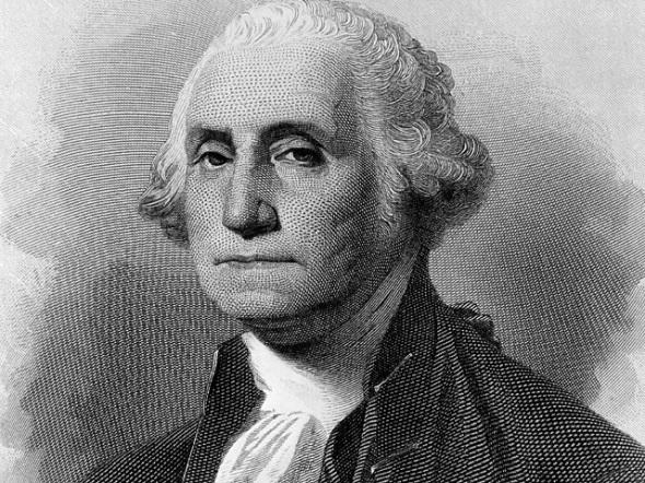 """George Washington: """"Asociază-te numai cu oameni de bună calitate dacă îţi pasă de reputaţia ta."""""""