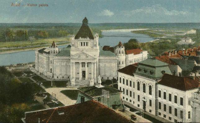 re_filarmonica. vedere din turnul primariei