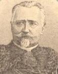 Gyula Salacz născut la 31.01.1832 în Giula decedat la 28.07.1915 în Arad