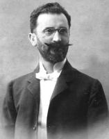 Milan Tabacovici născut în 2 sau în 14 august 1860 în Arad decedat la 10.09.1946 la Novi Sad