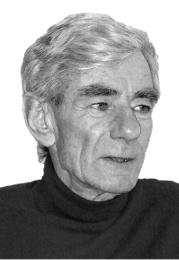 Miloș Cristea născut la 01.05.1931 în Arad decedat la 11.08.2003 în Arad
