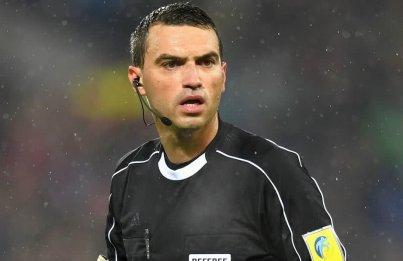 Ovidiu Alin Hațegan născut la 17.07.1980 în Arad