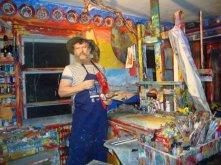 Mihai Takacs născut în 1954, a murit în 2015 în Arad